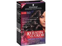 Schwarzkopf Keratin Color Anti-Age Hair Color Cream, 3.0 Espresso - Image 7