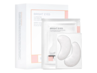 Beauty BIO Bright Eyes Illuminating Colloidal Silver And Collagen Eye Gels, 15 ct - Image 2