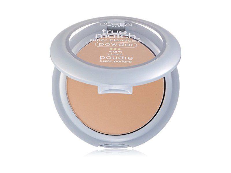 L'Oreal Paris True Match Powder, Sun Beige, 0.33 Ounces
