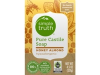 Simple Truth Honey Almond Pure Castile Soap, 4.5 oz - Image 2