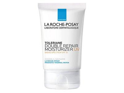 La Roche-Posay Toleraine Double Repair UV Face Moisturizer with SPF 30, 2.5 fl oz