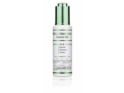 GIOVANNI Rejuvenating Facial Oil, 1.6 oz.