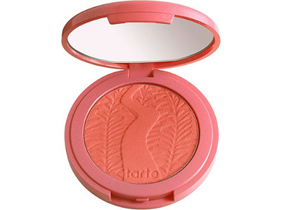 Tarte Amazonian Clay 12-Hour Blush, Peaceful, 0.2 oz - Image 1
