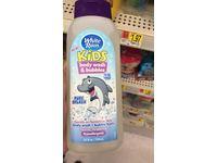 White Rain Kids Body Wash & Bubbles, Pure Splash, 25 fl oz - Image 3