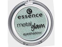 Essence Metal Glam Eyeshadow, Sugar Mint Candy, 0.09 oz - Image 2