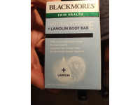 Blackmores Natural Vitamin E Body Bar, 100g - Image 3