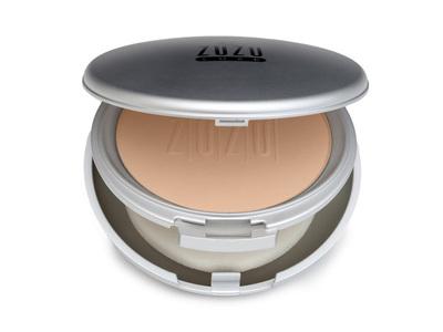 Zuzu Luxe Dual Powder Foundation, D-7, 0.32 oz - Image 1