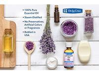 De La Cruz Pure Lavender Essential Oil, 1 fl oz - Image 6