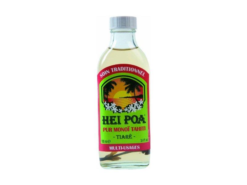 Forever Hei Poa Tiare Traditional Monoi Oil