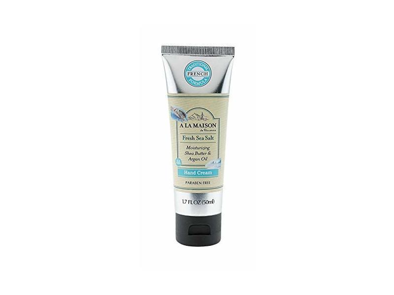 A La Maison Hand Cream - Fresh Sea Salt - 1.7 Fl Oz