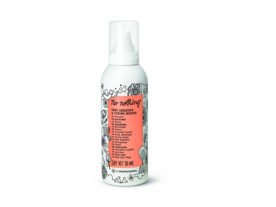 No Nothing Strong Mousse, 200ml - Image 1