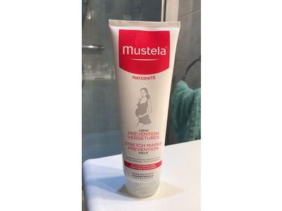 Mustela Stretch Mark Prevention Cream - Image 3