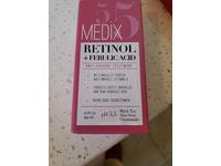 Medix 5.5 Retinol Cream with Ferulic Acid, 15 fl oz - Image 3