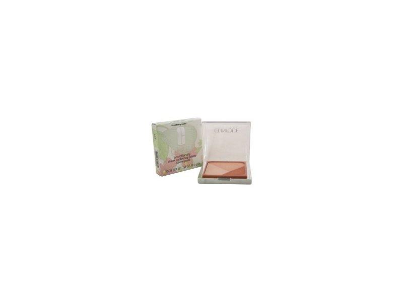 Clinique Sculptionary Cheek Contouring Palette, No. 04 Defining Nudes, 0.31 Ounce