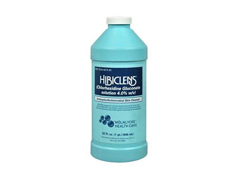 Hibiclens Skin Cleanser, 32 fl oz
