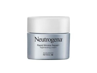 Neutrogena Rapid Wrinkle Repair Hyaluronic Acid & Retinol Cream
