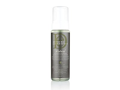 Design Essentials Natural Almond & Avocado Curl Enhancing Mousse, 7.5 oz.