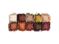 NYX PROFESSIONAL MAKEUP Perfect Filter Shadow Palette, Rustic Antique, 0.6 Ounce - Image 5