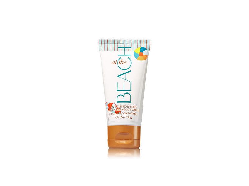 Bath & Body Works at the Beach Ultra Shea Body Cream, 8 oz