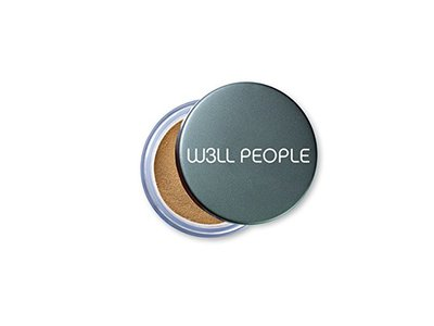 W3LL PEOPLE Altruist Mineral Foundation, Dark Neutral 17, .21 oz - Image 1