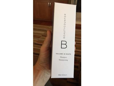 BeautyCounter Volume & Shape Shampoo, 8.5 fl oz - Image 3