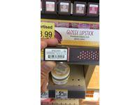 Burt's Bees 100% Natural Glossy Lipstick, Rose Falls - 1 Tube - Image 4