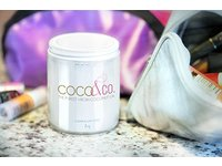 Coconut Oil for Hair & Skin By COCO&CO. Beauty Grade 100% RAW (8oz) - Image 4