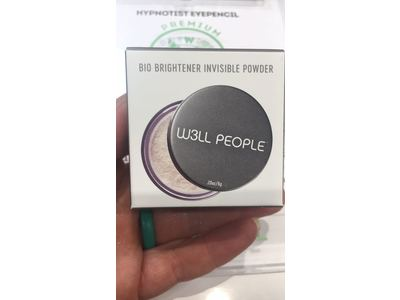 W3LL People Bio Brightener Powder, 0.20 oz - Image 4
