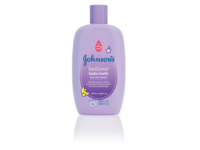 Johnson's Baby Bedtime Baby Bath, 28 fl oz - Image 2