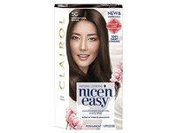 Clairol Nice'n Easy Permanent Hair Color, 5C Medium Cool Brown, 1 application - Image 2
