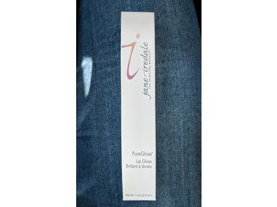 jane iredale Puregloss Lip Gloss, Very Berry, 0.23 oz. - Image 8