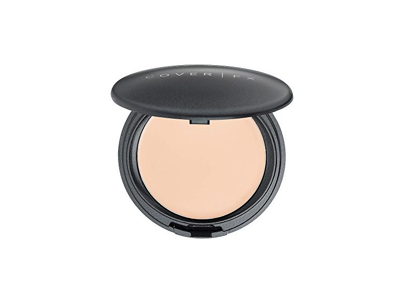 Cover FX Total Cover Cream Foundation N10 0.42 oz