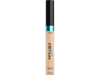 L'Oreal Infallible Pro Glow Concealer, Classic Ivory, 0.21 oz