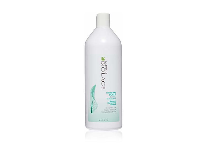 Biolage Scalpsync Cooling Mint Shampoo, 33.8 fl oz