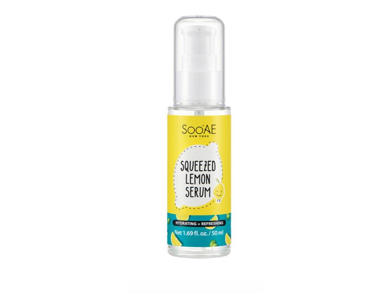 SooAE Squeezed Lemon Serum