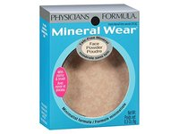 Physicians Formula Mineral Wear Talc-free Mineral Face Powder, Creamy Natural, 0.3-Ounces - Image 6