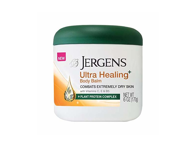 Jergens Ultra Healing Body Balm, 6 oz