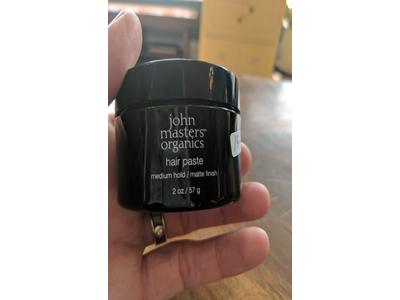 John Masters Organics Hair Paste, 2 oz - Image 3