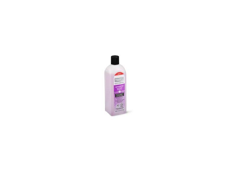 Equate Beauty Advanced Nail Polish Remover, 16 fl oz