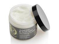 Design Essentials Almond & Almond Nourishing co-Wash Crème, 16oz. - Image 4