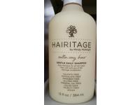Hairitage Outta My Hair Gentle Daily Shampoo, 13 fl oz/384 mL - Image 3