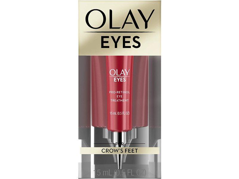 Olay Eyes Pro Retinol Eye Cream Treatment