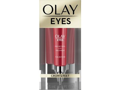 Olay Eyes Pro Retinol Eye Cream Treatment