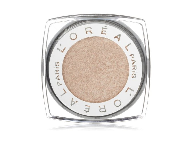L'Oreal Paris Infallible 24 HR Eye Shadow, Iced Latte