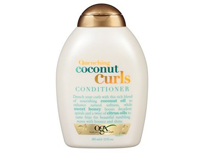 Ogx Quenching Coconut Curls Conditioner, 13oz (6 Pack)
