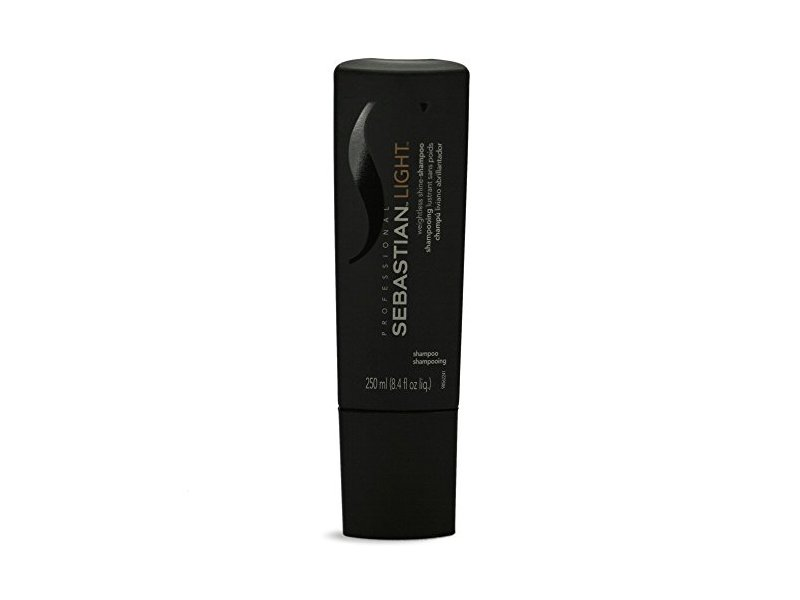 Sebastian Light Weightless Shine Shampoo, Procter & Gamble