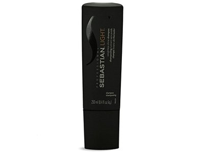 Sebastian Light Weightless Shine Shampoo, Procter & Gamble - Image 1
