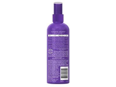 Aussie Aussome Volume Non-Aerosol Hairspray 8.5 Fl Oz (Pack of 12) - Image 3