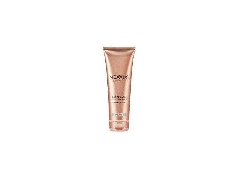 Nexxus Exxtra Gel Sculpting Gel Superior Hold, Unilever
