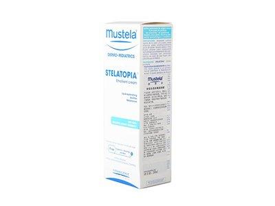 Mustela Stelatopia Moisturizing Cream for Dry & Eczema Prone Skin - Fragrance Free - 6.7 oz - Image 6